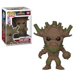 Funko Pop King Groot -...
