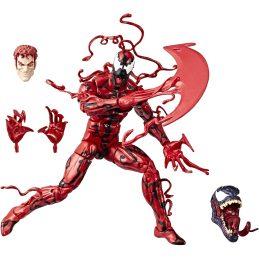 Marvel Legends Carnage BAF...