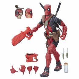 Marvel Legends Deadpool...