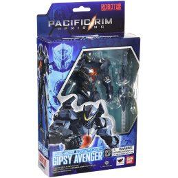 Figura Gipsy Avenger...