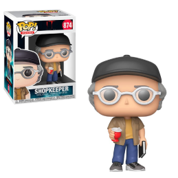 Funko Pop Shopkeeper...