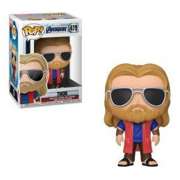 Funko Pop Thor (lentes)...
