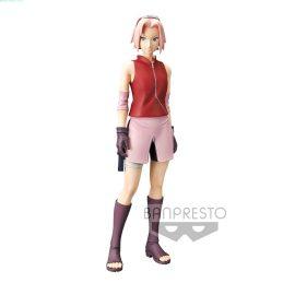 Figura Haruno Sakura Naruto...