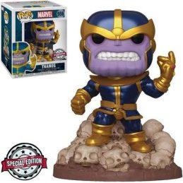 Funko Pop Thanos - Marvel...