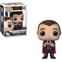 Funko Pop Vampire Bob