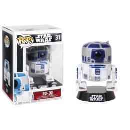 Funko Pop R2-D2