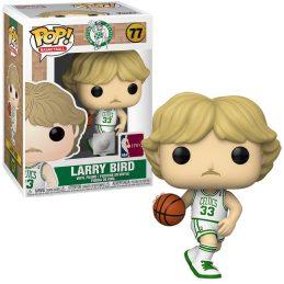Funko Pop Larry Bird