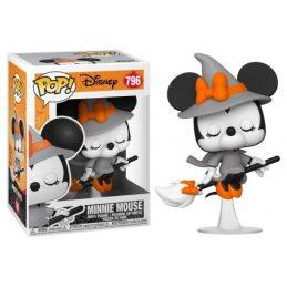 Funko Pop Witchy Minnie...