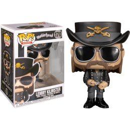 Funko Pop Lemmy Kilmister