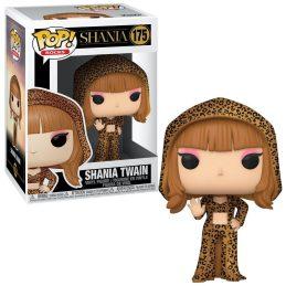 Funko Pop Shania Twain