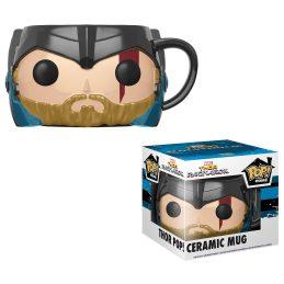 Mug Funko de Thor Ragnarok