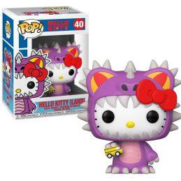 Funko Pop Hello Kitty Land