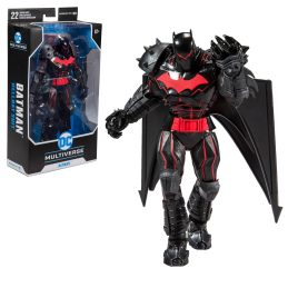 Figura Batman Hellbat Suit...
