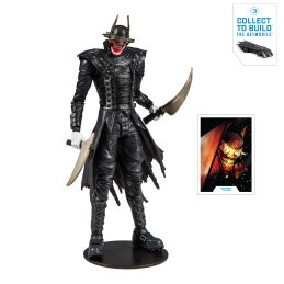 Figura Batman Who Laughs...
