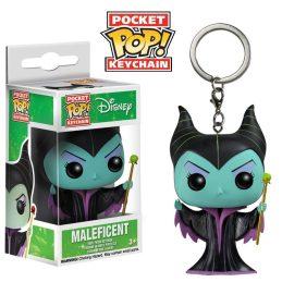 Llavero Funko Maleficent