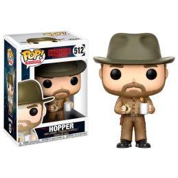 Funko Pop Hopper (Taza)