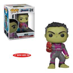 Funko Pop Hulk con guantelete