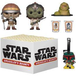 Jabba's Skiff Box