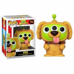 Funko Pop Alien as Dug