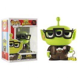 Funko Pop Alien as Carl