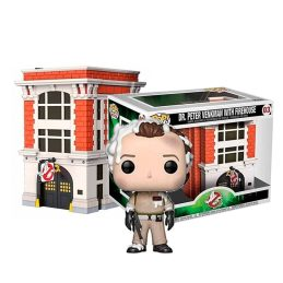 Funko Pop Dr. Peter Venkman...