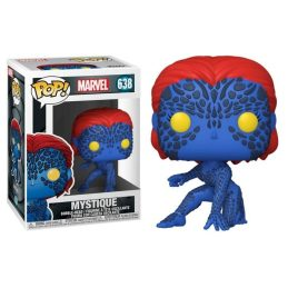 Funko Pop Mystique X Men