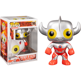 Funko Pop Father Of Ultra