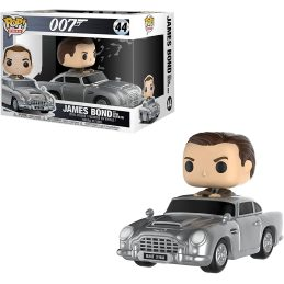 Funko Pop  James Bond (Sean...