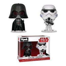 Vynl Darth Vader &...