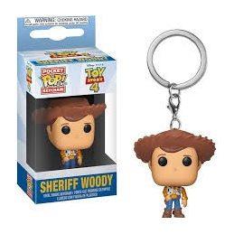 Llavero Funko Sheriff Woody