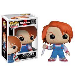 Funko Pop Chucky