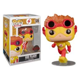 Funko Pop Kid Flash Special...