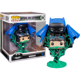Funko Pop Batman & Catwoman