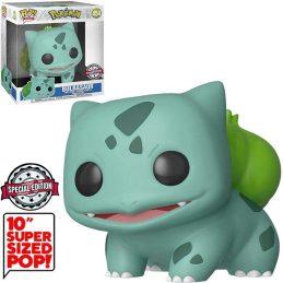 Funko Pop Bulbasaur ( 10...