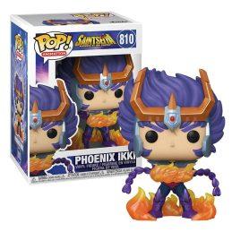 Funko Pop Phoenix Ikki