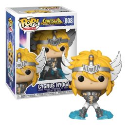 Funko Pop Cygnus Hyoga