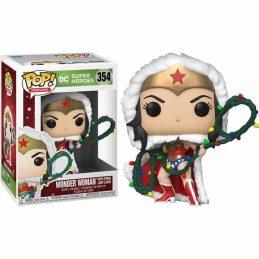 Funko Pop Wonder Woman With...