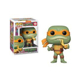 Funko Pop Michelangelo