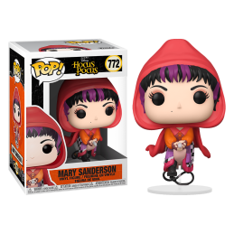 Funko Pop Mary Sanderson 772