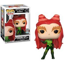Funko Pop Poison Ivy