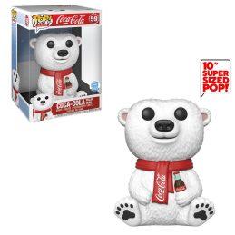 Funko Pop Coca Cola Oso 10...