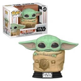 Funko Pop The Child (carrier)