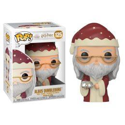 Funko Pop Holiday Dumbledore