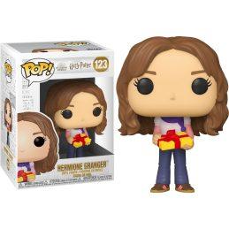 Funko Pop Holiday Hermione