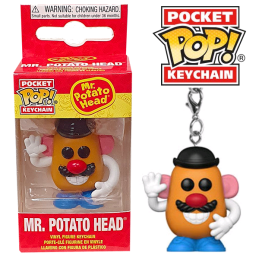 Llavero Funko Mr Potato Head