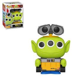 Funko Pop Alien as Wall-E