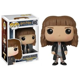 Funko Pop Hermione (Uniforme)