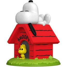 Funko Pop Snoopy & Woodstock