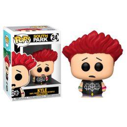 Funko Pop Kyle (Jersey)
