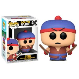 Funko Pop Stan (Shadow Hachi)